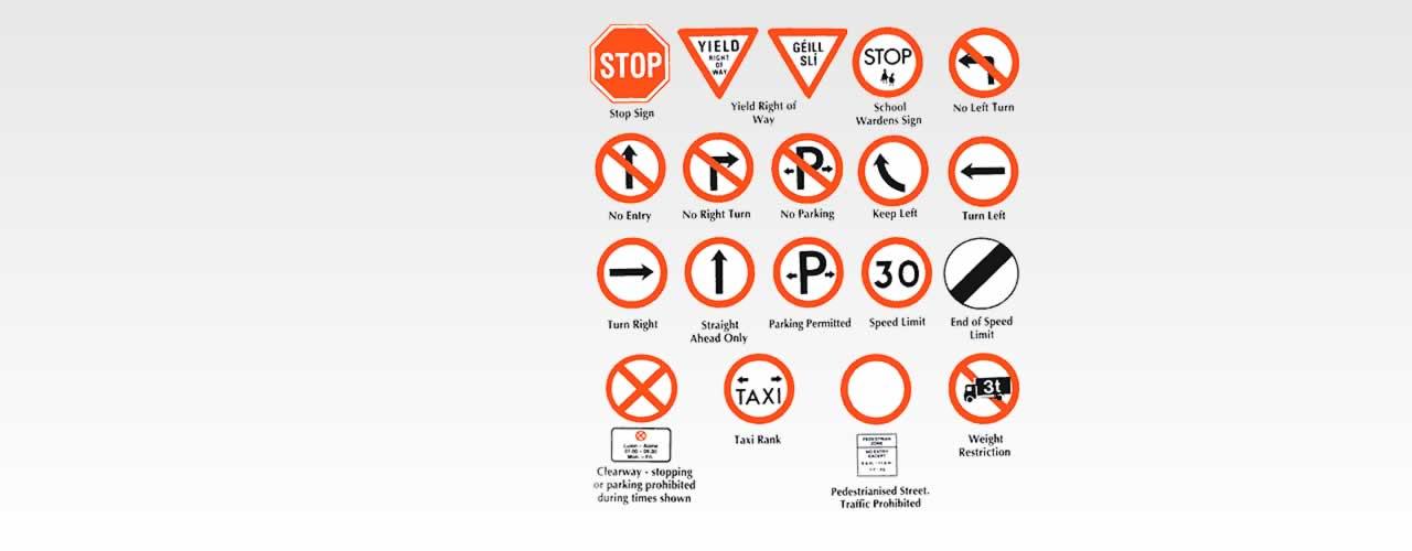 regulatory-signs