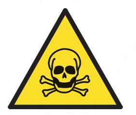 Caution Hazard Signs Caution Hazard Safety Sign Aluminium Art310 Haz28