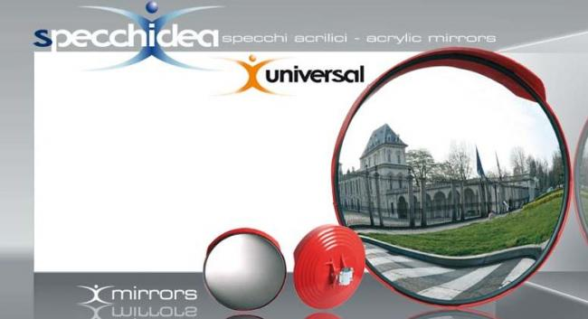 Universal Mirror Universal Mirror Uni1