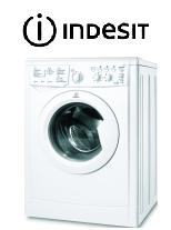 Washer Drier Indesit Indesit - Iwdc6105