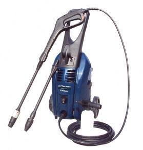 130bar Pressure Washer Jefwas380-130