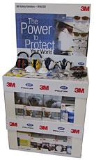 3m Trade Pack & Display Unit Bee