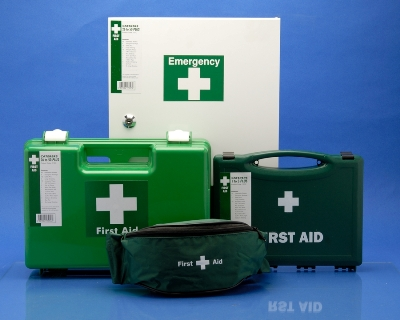First Aid Kits F20 First Aid Empty Box - Travel F20