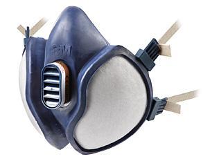 3m 4251 Organic Respirator Bee