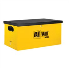 Van Vault Site & Tool Storage Van Vault Mobi Sitebox4