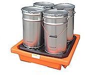 Plastic Spill Trays Spill Tray 1dd Sss4