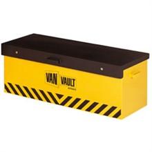 Van Vault Site & Tool Storage Van Vault Outback Sitebox5