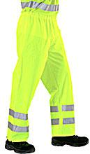 6580 T/c Trousers S/y Xxl Bee