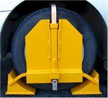 Wheel Clamp Police Model Ii Wheel Clamp Pitt1