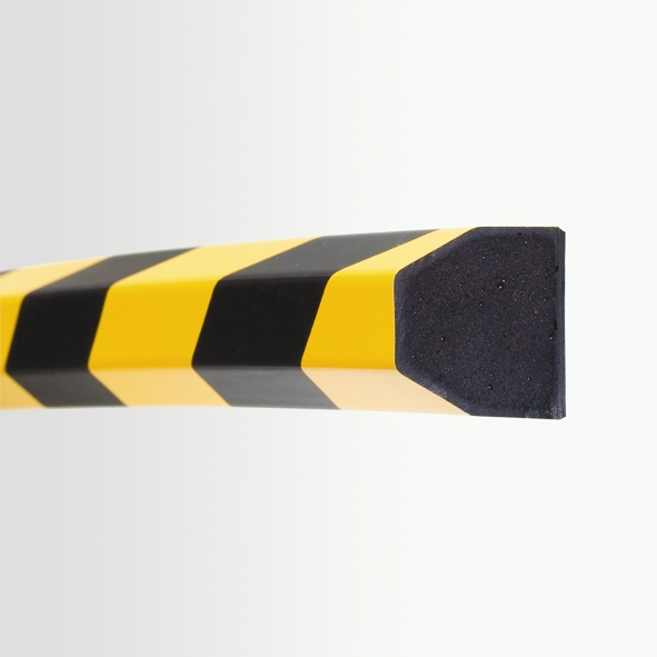 Traffic Calming / Speed Ramps Impact Protection Foam Pitt39