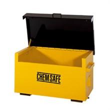 Van Vault Site & Tool Storage Chem Safe 4x2x2 Sitebox8