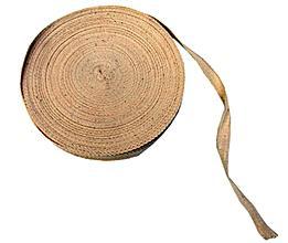 "Apron Cotton Tie Roll 1/2""x50m Bee"