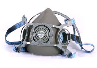 Twin Filter Mask Medium Bee