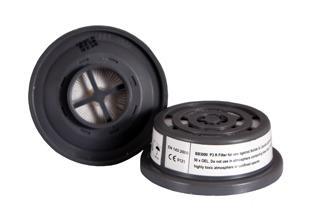 P3r Filters (pair) Bee