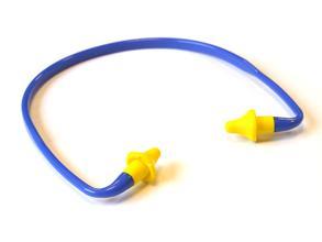 B-brand Banded Ear Plug Bee