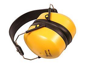 B-brand Folding Ear Defender Bee