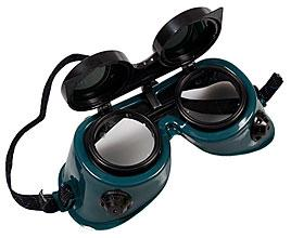 B-brand Flip Front Goggle Bee