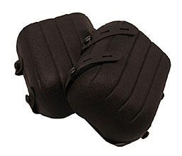 B-brand Pu Knee Pad Bee