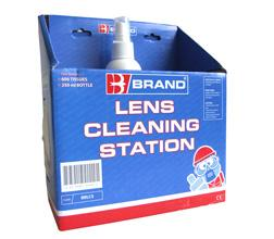 B-brand Lens Cleaning Station Bee