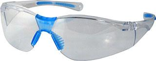 Memphis Safety Spec Clear Lens Bee