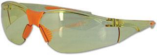Memphis S/ty Spec Yellow Lens Bee