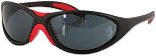 Mohave Safety Spec Smoke Lens Bee