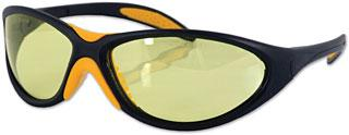 Mohave Safety Spec Yellow Lens Bee