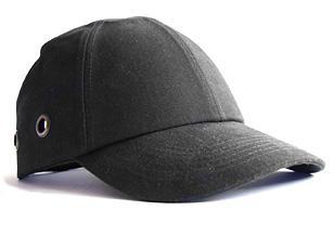 B-brand Sfty Baseball Cap Blk Bee
