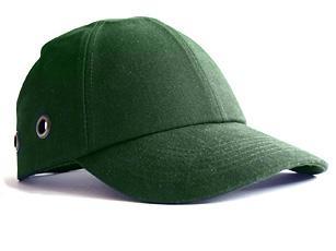 B-brand Sfty Baseball Cap Grn Bee