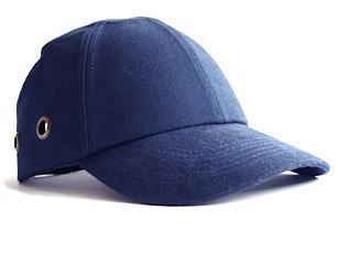 B-brand Sfty Baseball Cap Navy Bee