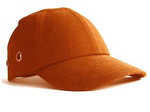 B-brand Sfty Baseball Cap Orng Bee