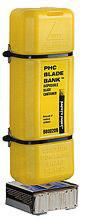 Blade Bank C/w Mount Bracket Bee