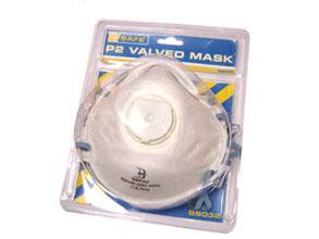 B-safe Pre Pack P2v Mask 3pcs Bee