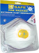 B-safe Pre Pack P3v Mask Bee