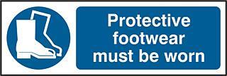 Protective Footwear Sav (pk5) Bee