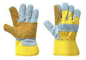 Double Palm H/q B-flex Gold Bee