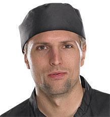 Chefs Skull Cap Bl Bee