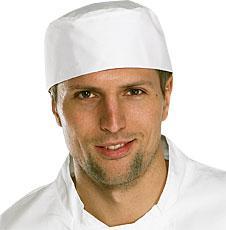 Chefs Skull Cap W Bee
