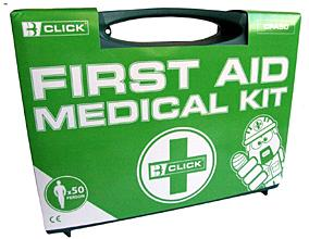 50 Person First Aid Kit Bee