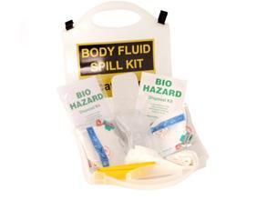 Body Fluid Spill Kit Bee