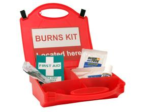 First Aid Burns Kit Bee
