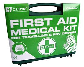 Psv First Aid Kit Bee