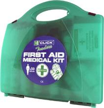 50 Person Trader First Aid Kit Bee