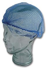 Disposable Hairnet Blue Bee