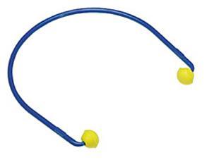 Ear Cap Banded Plug Ec-01-000 Bee