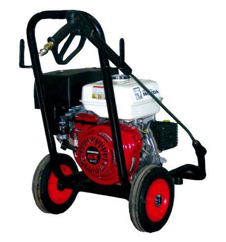 6.5 Hp Petrol Pressure Washer Genpet200chu