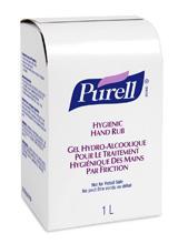 Nxt Purell Hyg Hand Rub 8x1000 Bee
