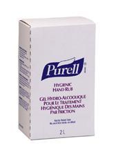 Nxt Purell Hyg Hand Rub 4x2000 Bee
