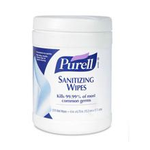 Purell Hand Wipes (270 X 6) Bee