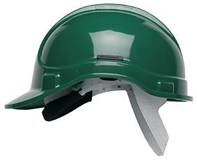 Scott Hc300el Helmet Green Bee